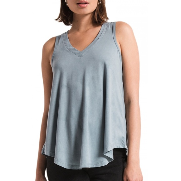 Z Supply Tops - Z Supply suede tank